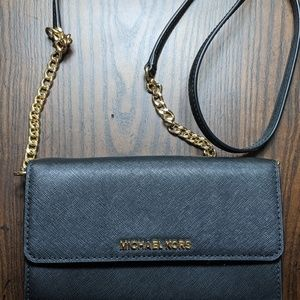 Michael Kors Crossbody Handbag /Clutch